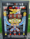 thumb_Ultra Number One, Rototron, Bally Wulff, 1992,