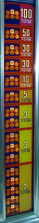 lotto spiel 77 auszahlung
